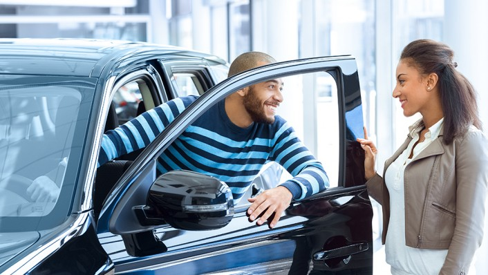The Car Buying Process in Seven Steps