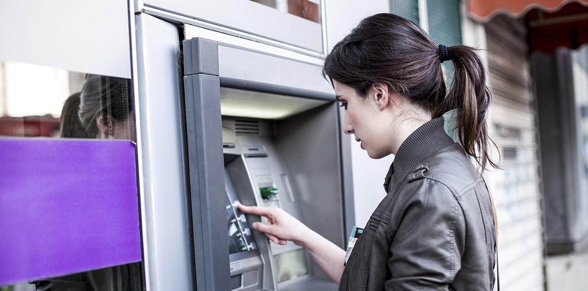 ATM Fees Can Break the Bank