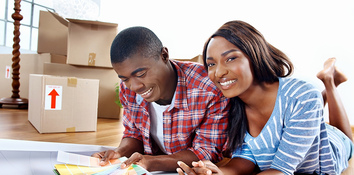 July is Homeownership Education Month