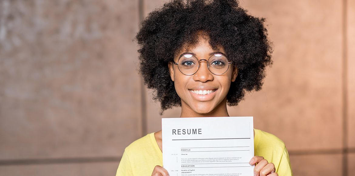 Resume Writing Tips for Recent College Grads