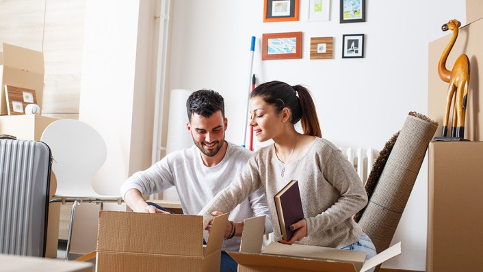 Find Your Perfect Apartment in 3 Steps