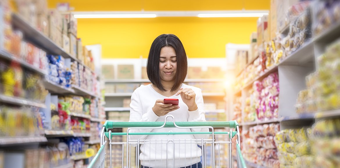 How to Stick to Your Grocery Budget