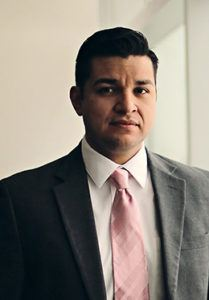 David Flores Director of Operations