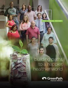 Greenpath Annual Report