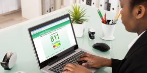 Pulling Your Credit Report