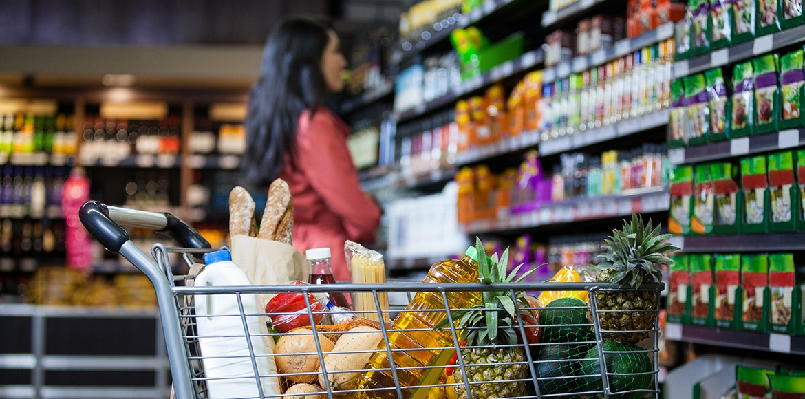 Smart Spending With Groceries