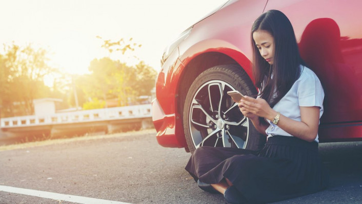 Behind on Auto Payments? You're Not Alone. Here's How to Handle It