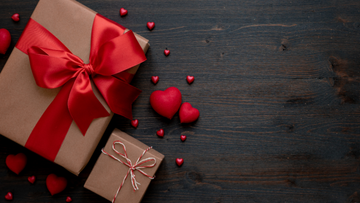 Love, Money and You! 3 Steps to Practicing Financial Self-Care this Valentine's Day