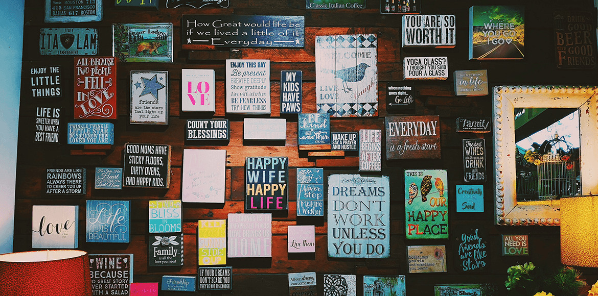 Vision Boards: Another Way To Help Your Dreams Come True