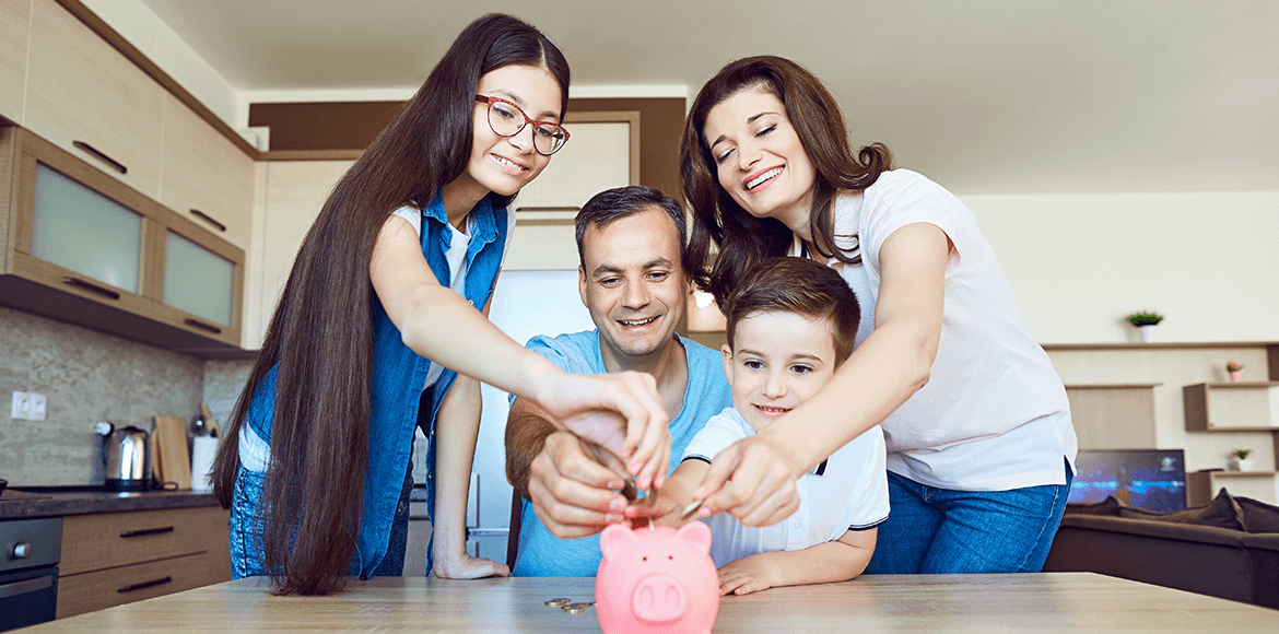 It's Never too Early to Make a Financial Plan for Your Future
