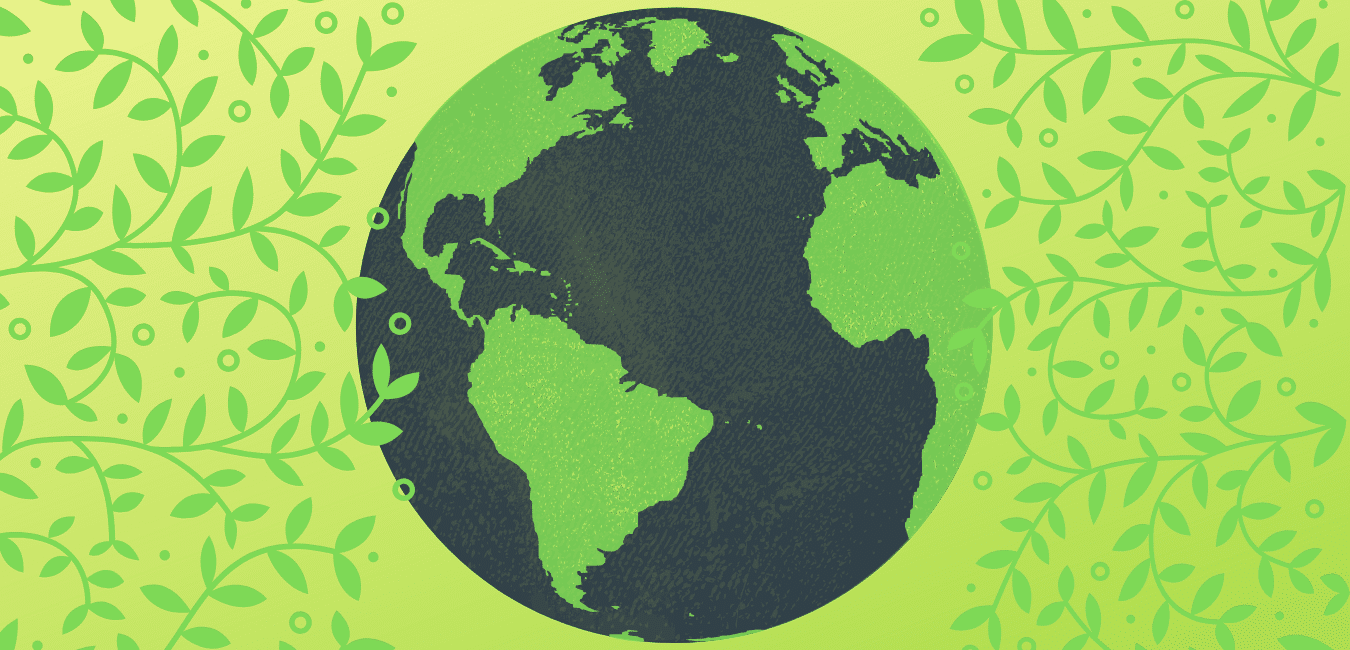 You Can Save Money and Help the Environment this Earth Day