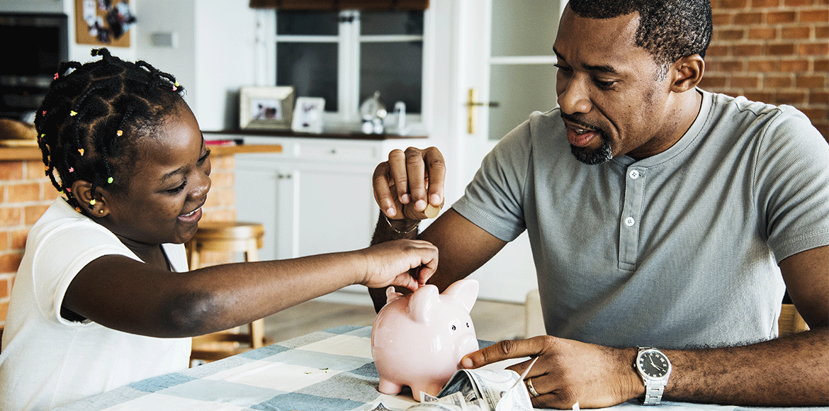 Give Yourself a Financial Wellness Boost! How to Start Saving Money
