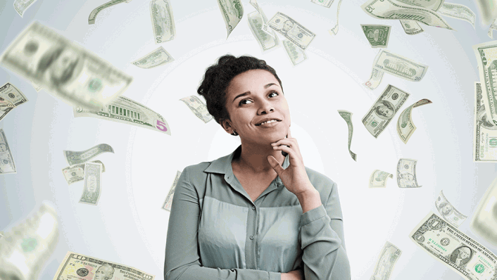 Master Your Money in 3 Steps