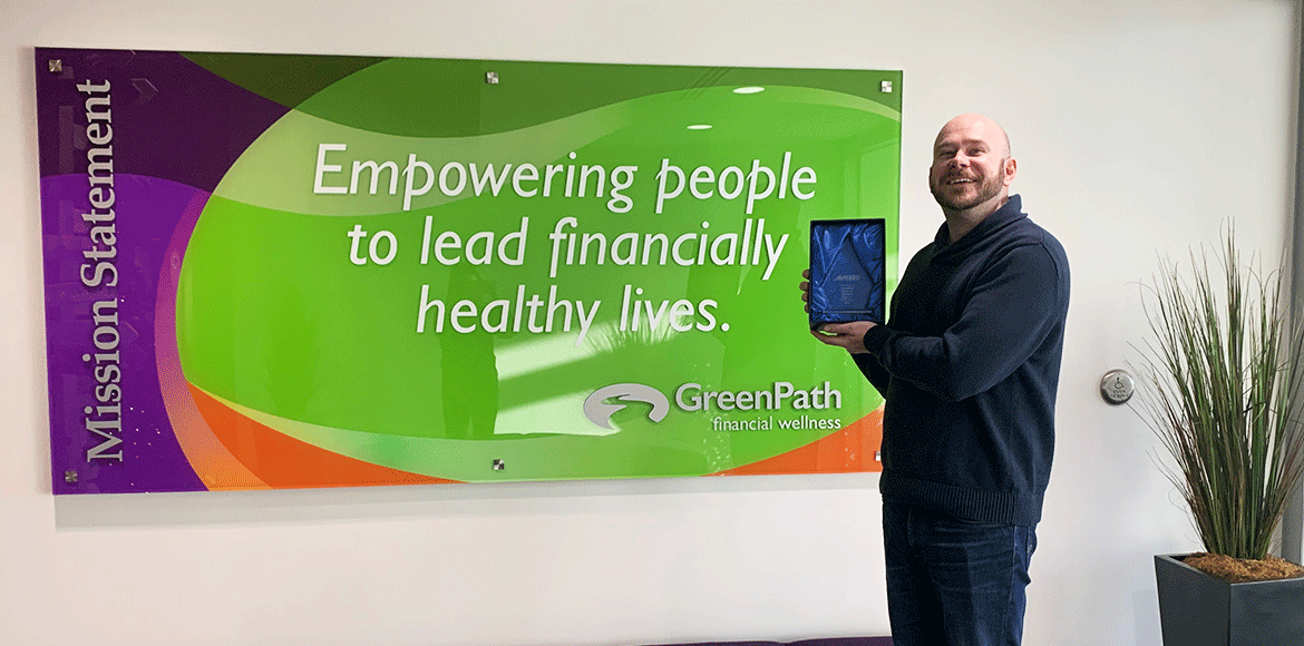 GreenPath Financial Wellness Named Farmington Area Business of the Year