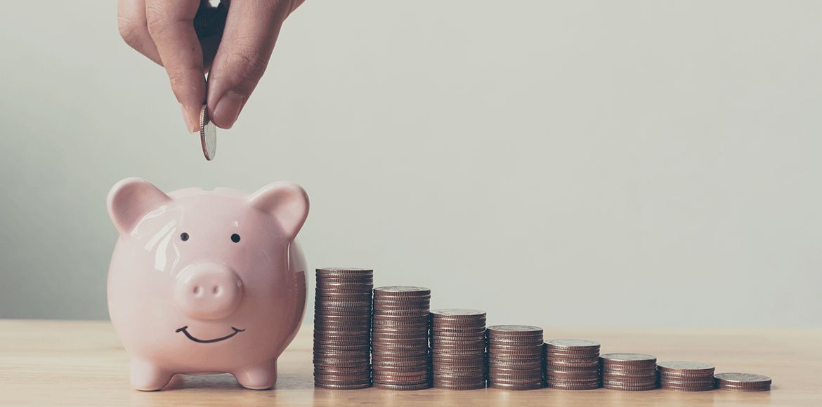 Saving To Achieve Your Goals