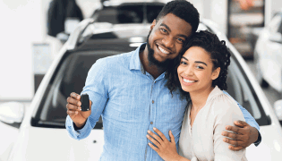 4 Things to Consider When Financing a Car