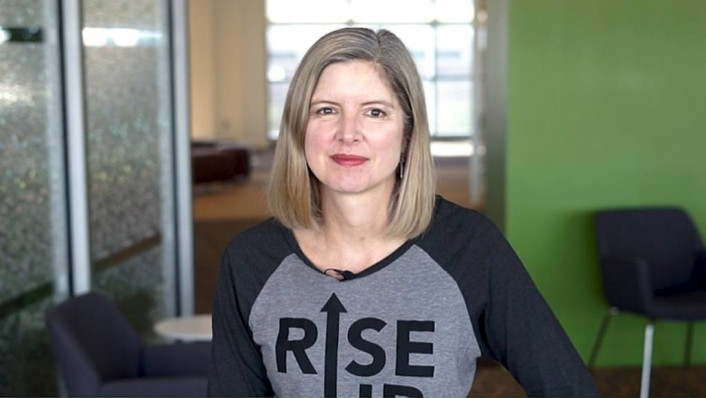 Message From Our CEO Kristen Holt