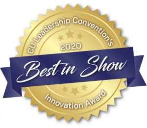 Culc Best In Show Innovation Award
