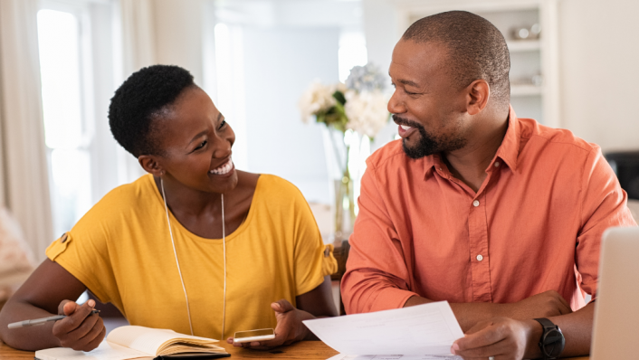 3 Questions about Managing Money