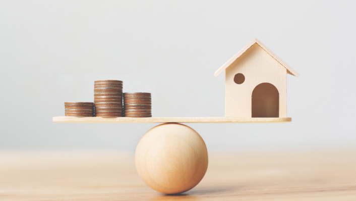 You Can Use Your Home Equity to Consolidate Debt, But Make Sure You Understand the Risks – TIME NextAdvisor