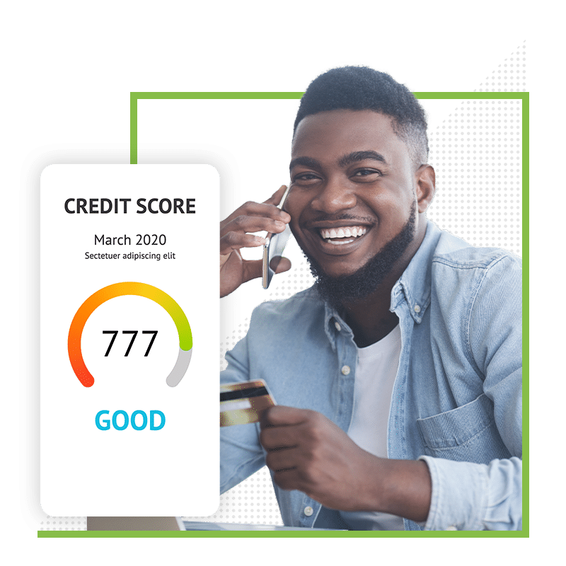 Credit Score Review