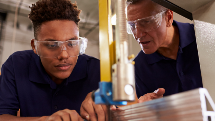 Student Loans for Apprenticeships: What to Know – U.S. News & World Report