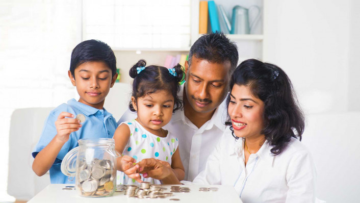 Real Stories Live – Family Lessons About Money: Recorded Webinar