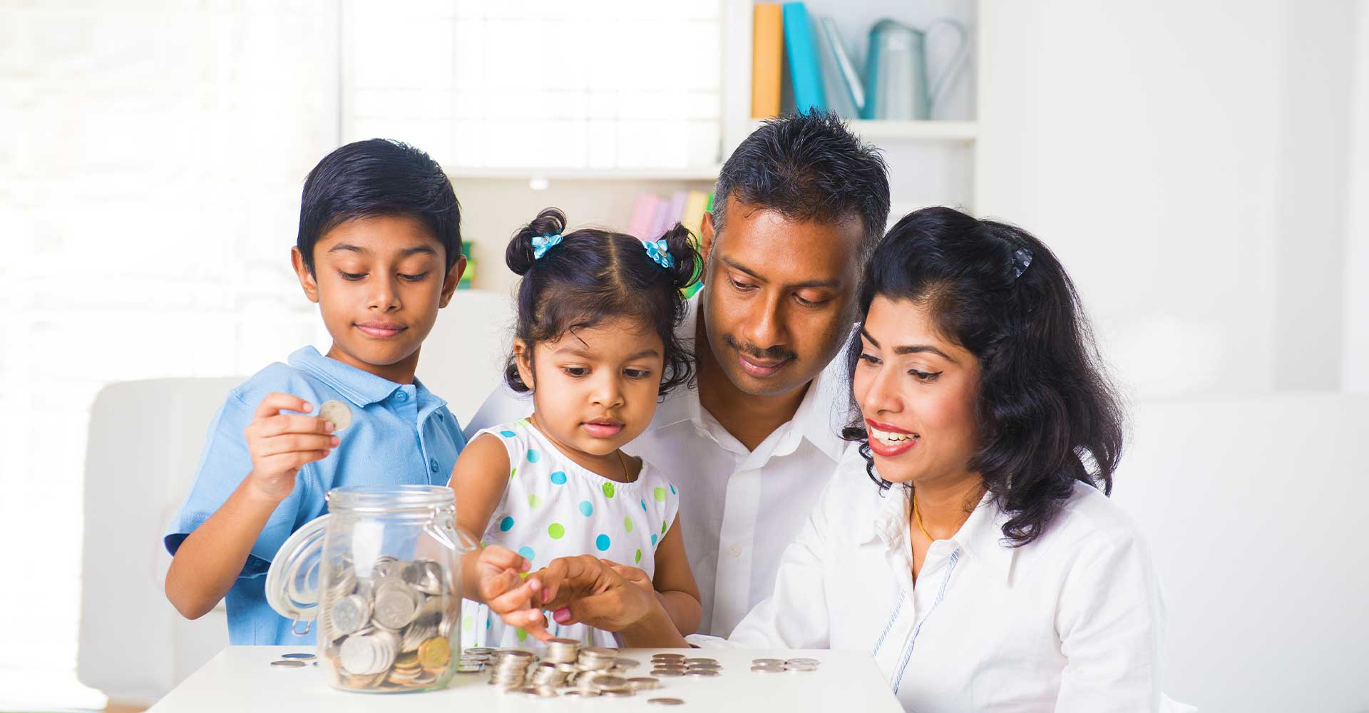 Webinar Family Lessons About Money