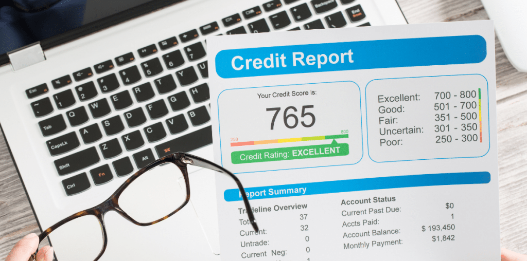Why Credit Matters