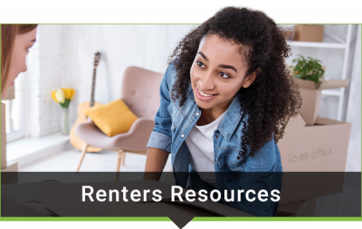 Home Feature Renters