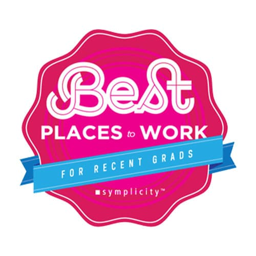 Career Badge Best Places to Work
