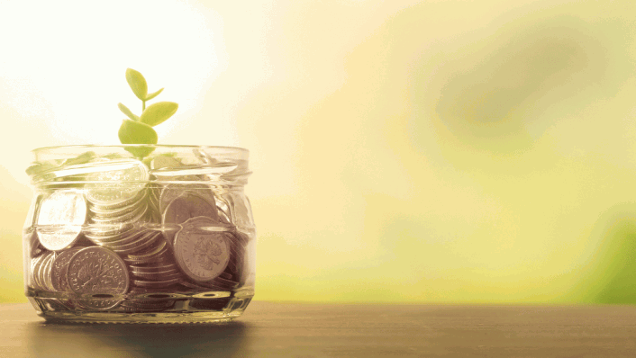 Tips to Rebuild Savings after a Change in Income