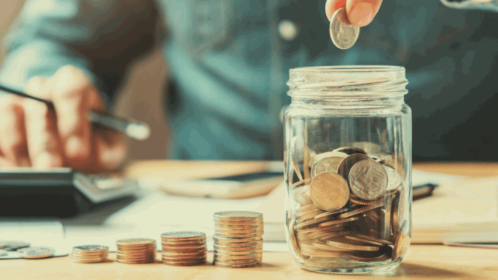 Get Back on Track with Retirement Savings