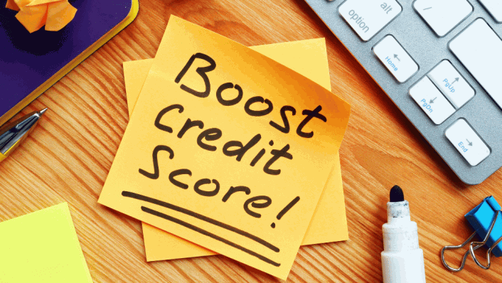 6 Ways to Rebuild Your Credit  – Real Simple